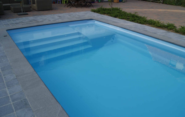 Piscina Plaxilon