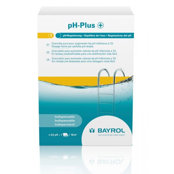ph plus bayrol